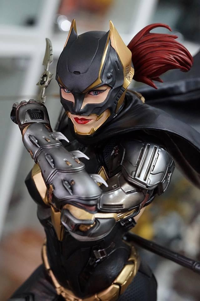 Samurai Series : Batgirl 50746348_2011018275651xj75