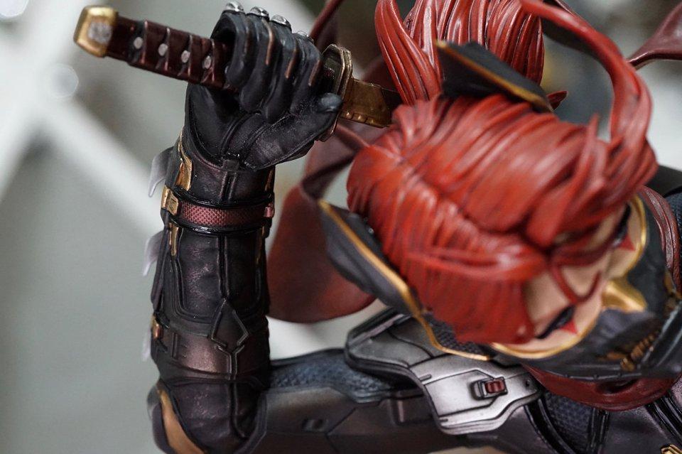 Samurai Series : Batgirl 50805286_201101852898nhkse