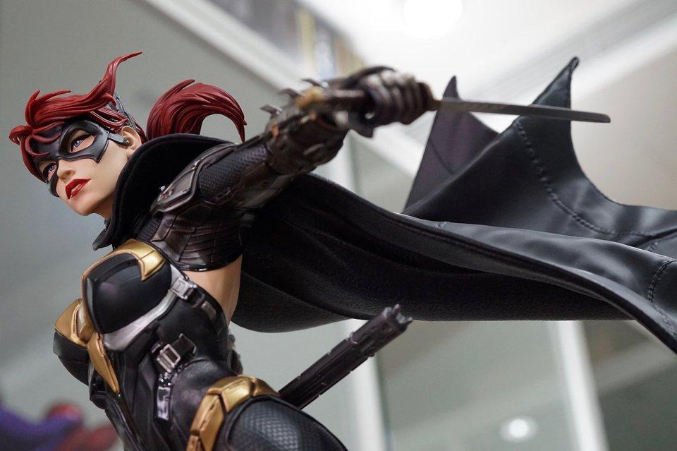 Samurai Series : Batgirl 50900046_201101789565e1jez