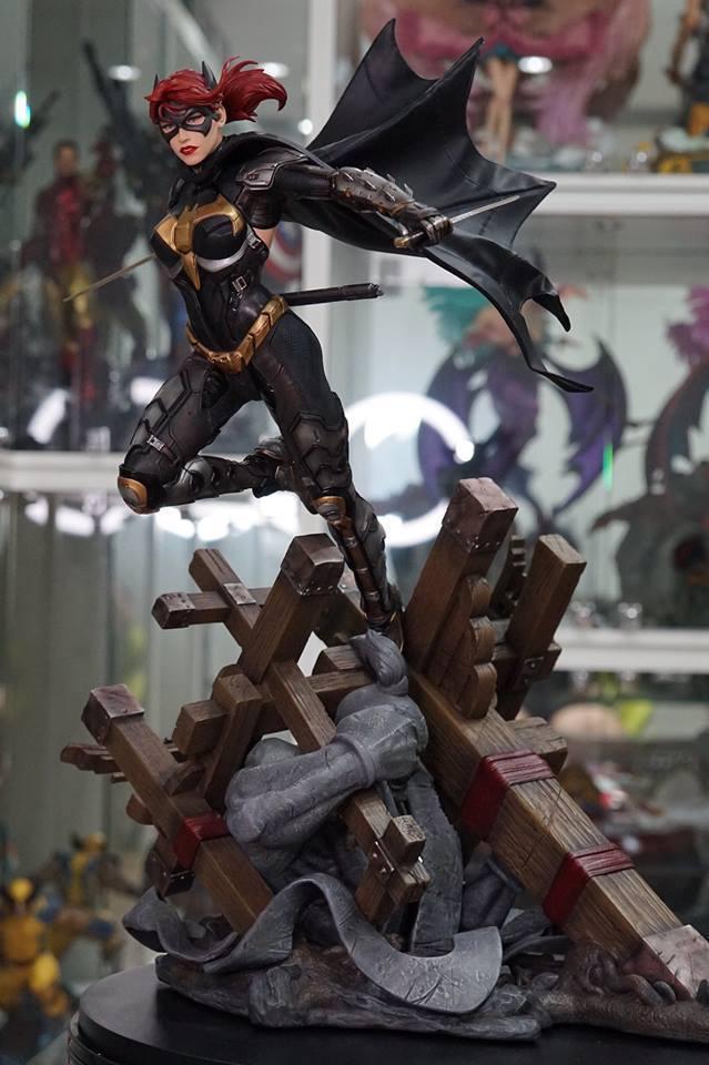 Samurai Series : Batgirl 50927171_201101787898hkj8j