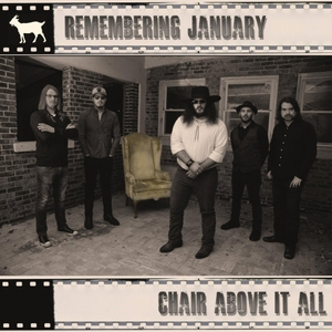 Remembering January – Chair Above It All (2017) (MP3 320 Kbps)