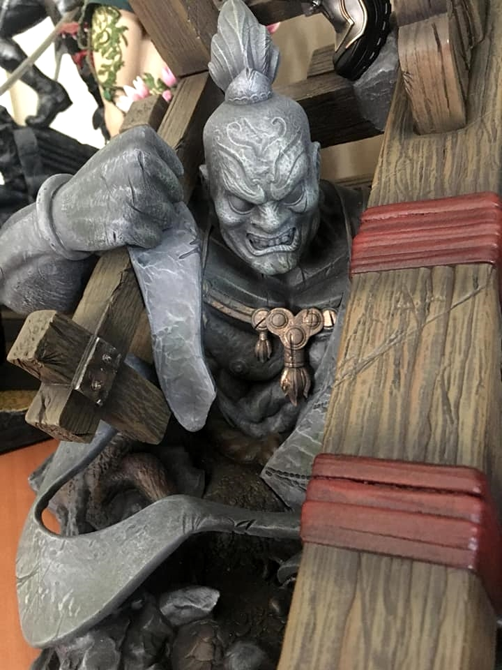 Samurai Series : Batgirl 51010755_102163555863tdkgg