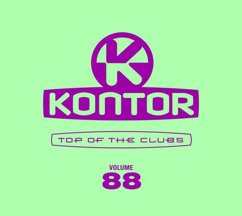 Kontor Top Of The Clubs Vol. 88 (2020)