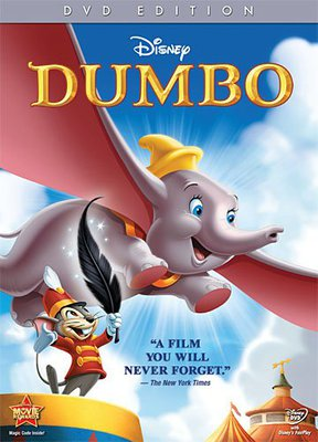 Dumbo (2007).Dvd9 Copia 1:1 - ITA Multi
