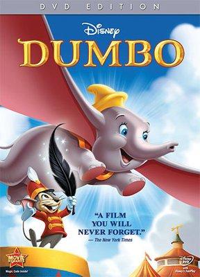 Dumbo (2007).Dvd9 Copia 1:1 - ITA Multi