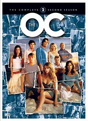 The O.C. - Stagione 2 (2006) (Completa) WEBRip 1080P ITA ENG AAC x264 mkv 515nzw3gtkl._sy445_xakwp