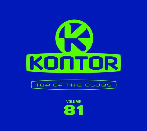 Kontor Top Of The Clubs Vol. 81 (2019)