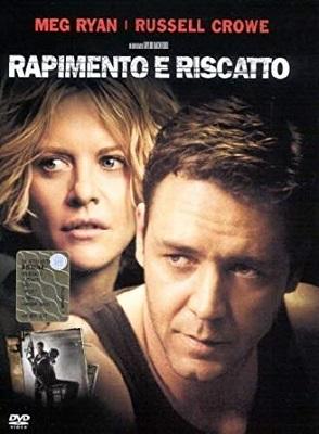 Rapimento e Riscatto (2000) HDTV 720P ITA AC3 x264 mkv