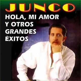 51 en5 ro91f l ss500oqjaj - Junco - Hola, Mi Amor (2017)