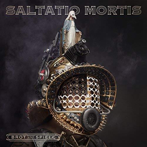 Saltatio Mortis - Brot und Spiele (Deluxe Edition) (2018)
