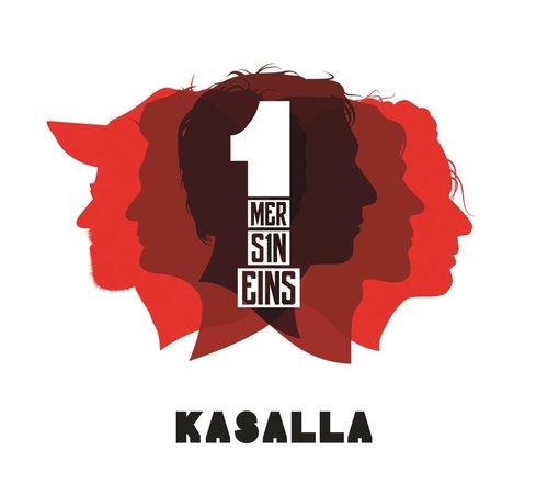 Kasalla - Mer sin Eins (2017)