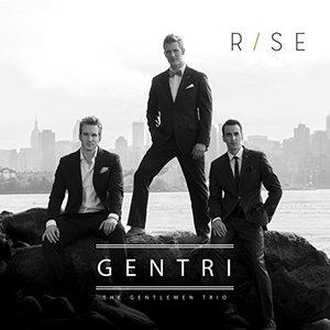 GENTRI - Rise (2016)