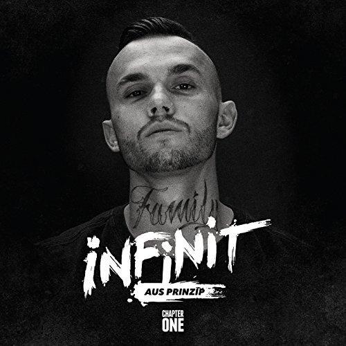 Infinit - Aus Prinzip (Deluxe Edition) (2017)