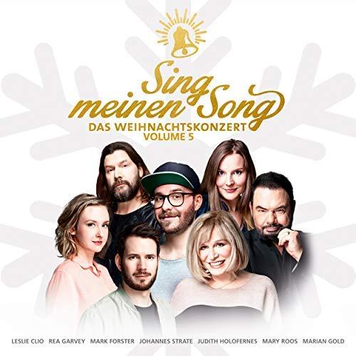 Sing Meinen Song - Das Weihnachtskonzert Vol. 5 (2018)