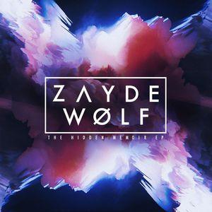 Zayde Wølf - The Hidden Memoir (EP) (2017)