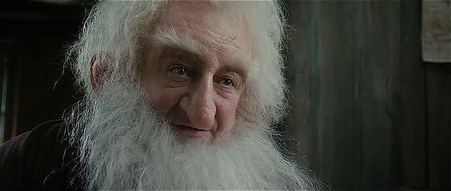 Hobbit: Smaug'un Çorak Toprakları Ekran Görüntüsü 2