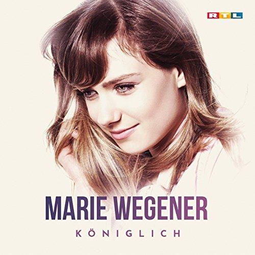Marie Wegener - Königlich (2018)