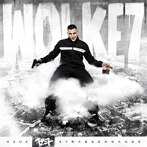 Gzuz - Wolke 7 (Premium Edition) (2018)