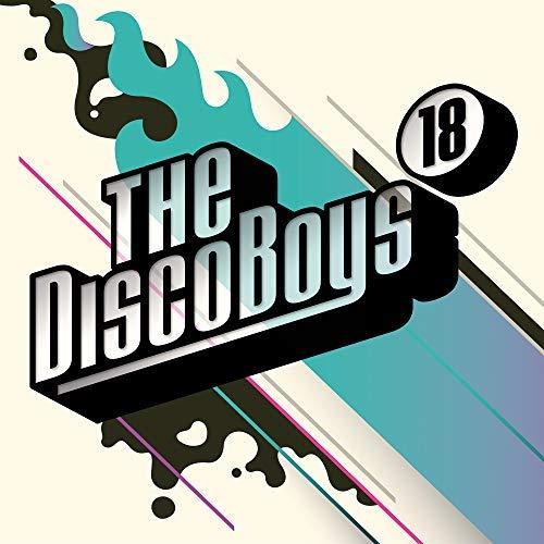The Disco Boys Vol. 18 (2018)