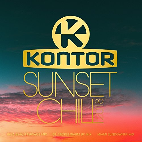 Kontor Sunset Chill 2018 (2018)