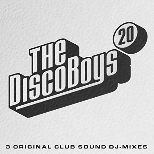 The Disco Boys Vol. 20 (2020)