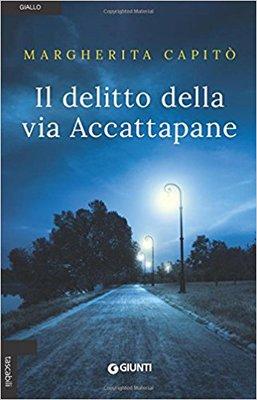 Margherita Capitò - Il delitto della via Accattapane (2014)