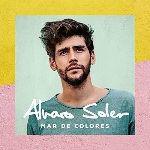 Alvaro Soler - Mar De Colores (2018)