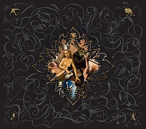 John Zorn - The Garden Of Earthly Delights (2017)