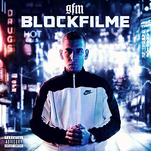 GFM - Blockfilme (Limited Edition) (2018)
