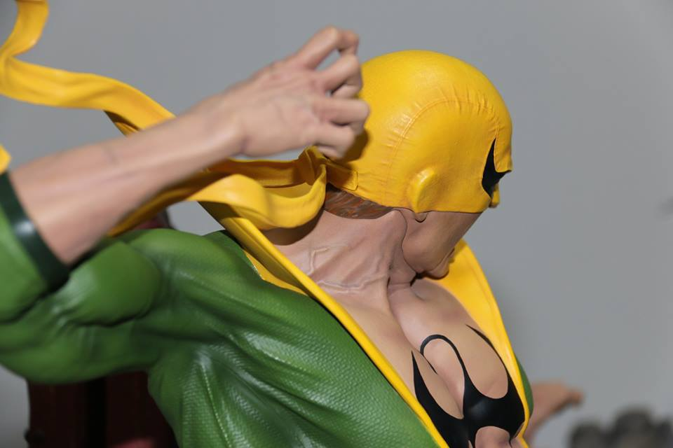 Premium Collectibles : Iron Fist - Page 4 51oj8s