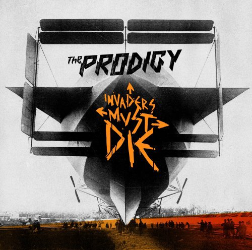 download The.Prodigy.-.Invaders.Must.Die.(2009).