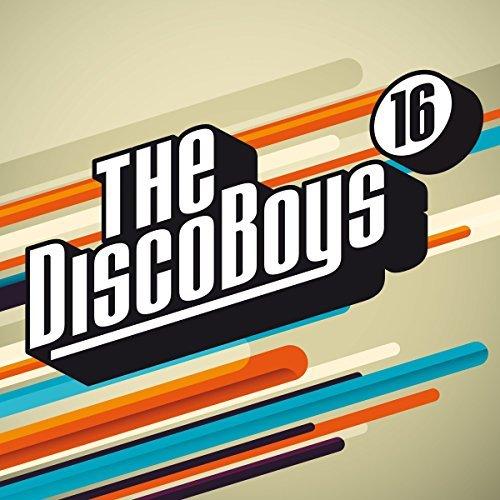 The Disco Boys Vol. 16 (2016)