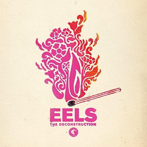 Eels - The Deconstruction (2018)