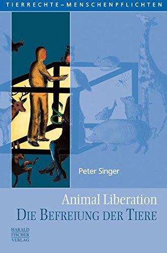 Animal Liberation - Die Befreiung der Tiere