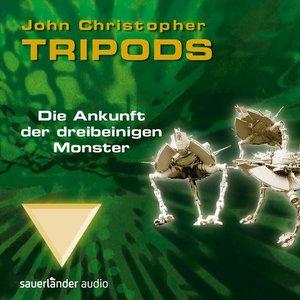 Ken Freeman - The Tripods (An Original Soundtrack Recording)