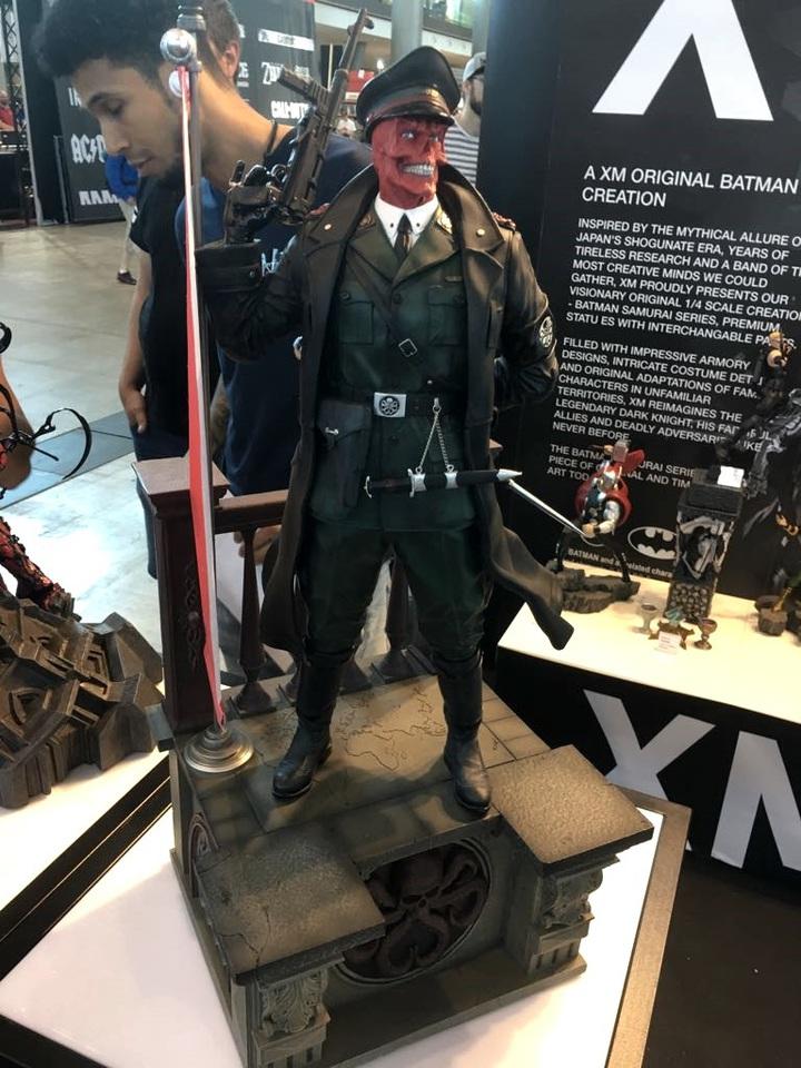 XM Studios: Comic Con Germany Stuttgart 2018  51ues37