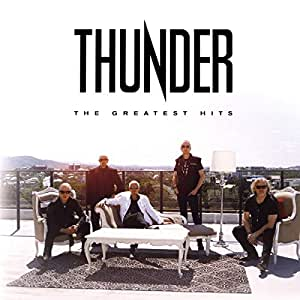 Thunder - Discography 1990-2017