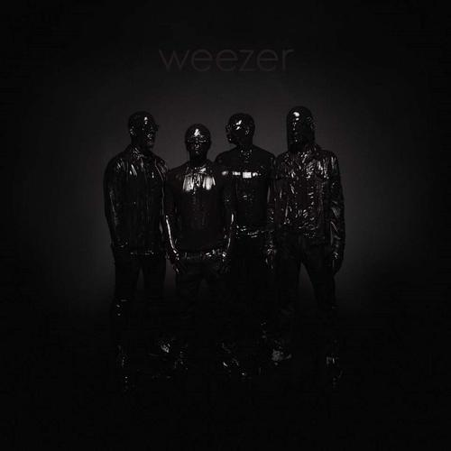 Weezer - Weezer (The Black Album) (2019)