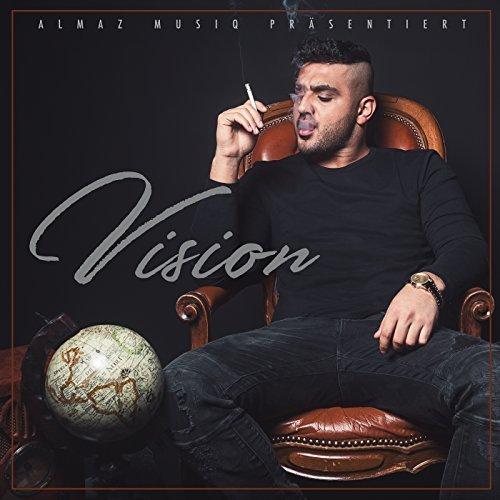 Kurdo - Vision (2017)