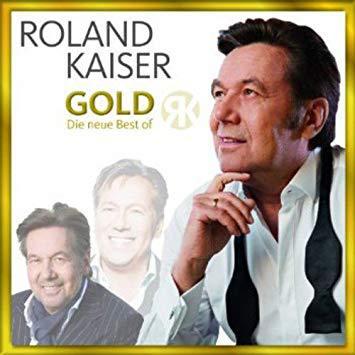 51vxhsrpmll sy355 xlilh - Roland Kaiser - Gold - Die Neue Best Of - Special Edition (2013)