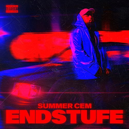 Summer Cem - Endstufe (Deluxe Edition) (2018)