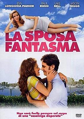 La Sposa Fantasma (2008) HDTV 720P ITA ENG AC3 x264 mkv