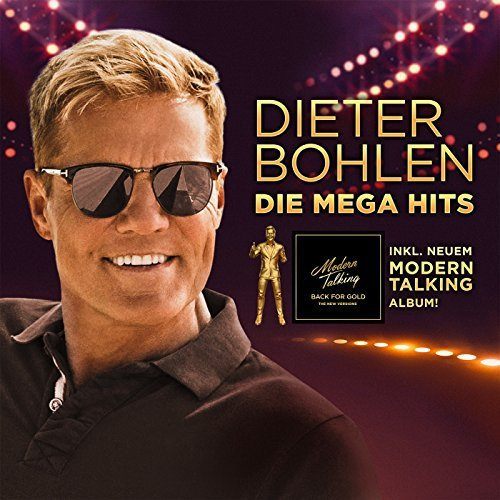 Kontor Sports: My Personal Trainer Vol.10, Billboard Hot 100 Singles Chart, 27 May 2017, Modern Talking: Dieter Bohlen Die Megahits
