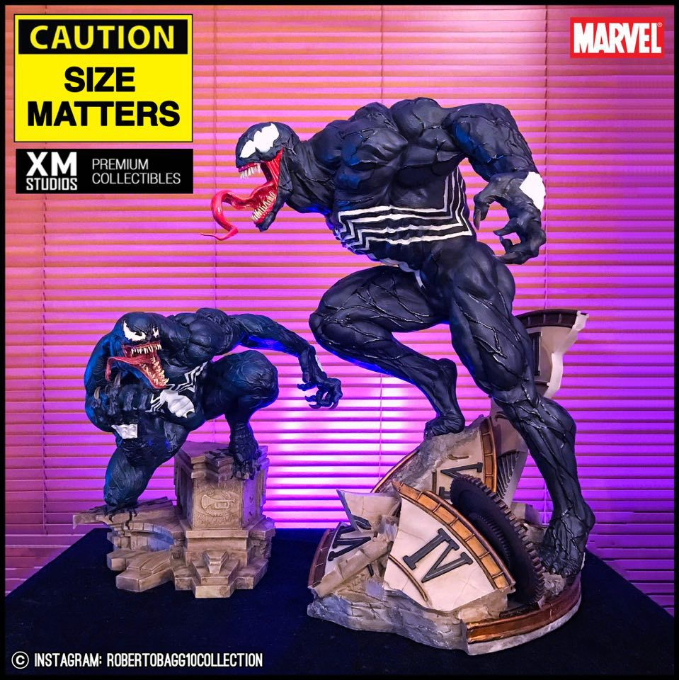 Premium Collectibles : Venom - Comics Version - Page 5 51zs7d