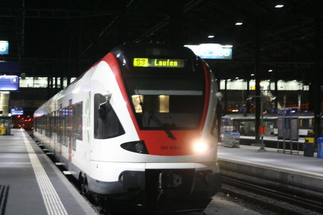 521 013-3 Basel SBB