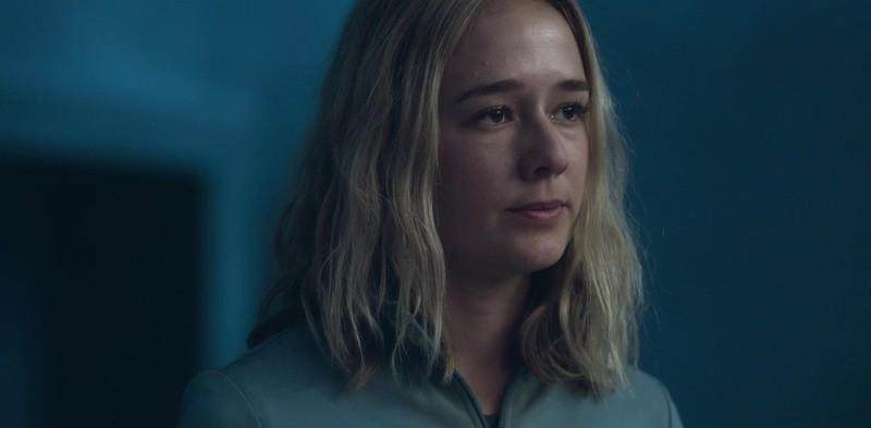 The Rain: 3.Sezon Tüm Bölümler İndir Ekran Görüntüsü 1