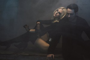 Phantogram photo