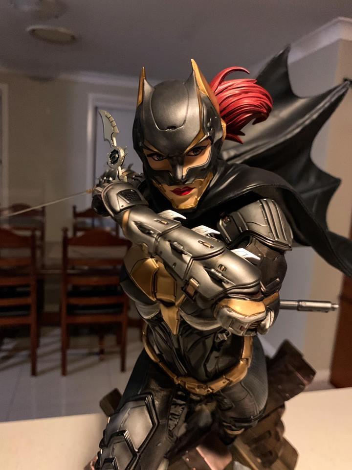 Samurai Series : Batgirl 52753323_220031742687u4j0c