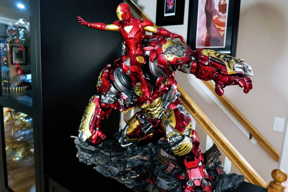 Premium collectibles : Hulkbuster** - Page 3 52863999_10102214272087k6t