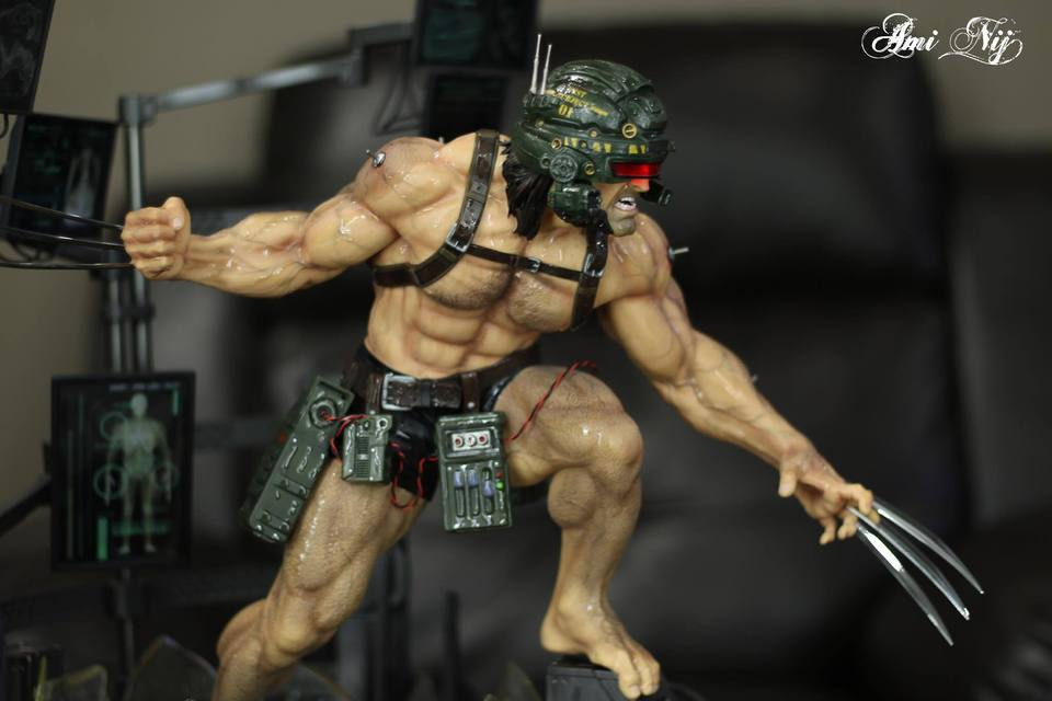 Premium Collectibles : Weapon X - Page 2 529stm